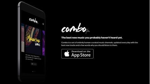 Combo iOS Uygulaması