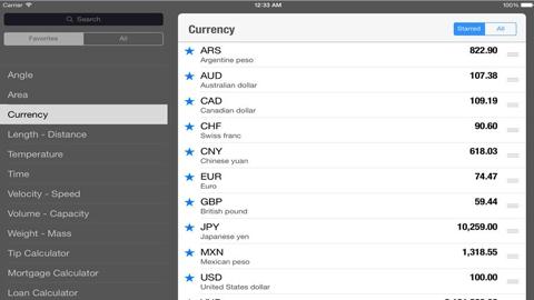 Converter Plus iOS Uygulaması