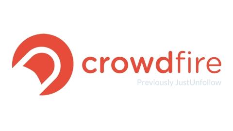 Crowdfire Android Uygulaması
