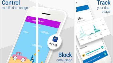 Datally Android Uygulaması