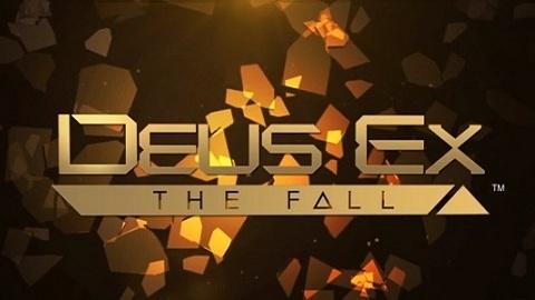 Deus Ex: The Fall, 11 Temmuz'da iOS için satışa sunulacak