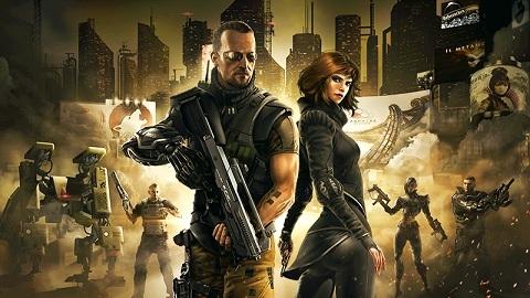 Deus Ex: The Fall, iOS için satışa sunuldu