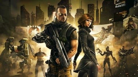 Deus Ex: The Fall oyunu Eylül'de Android için yayımlanacak