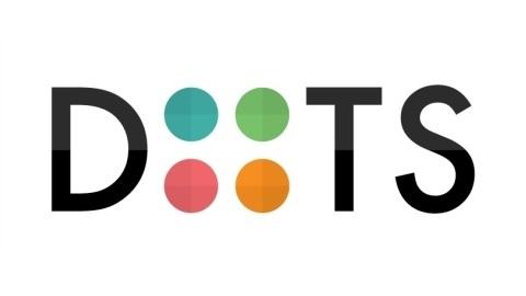 Dots: iOS platformunun bağımlılık yapan meşhur oyunu Android için yayımlandı
