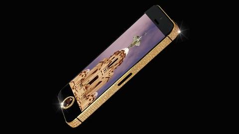 Dünyanın en pahalı telefonu ne kadardır?