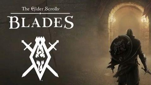 Mobil cihazlar için Elder Scrolls: Blades duyuruldu
