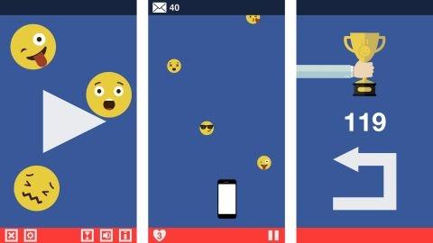 Emocan Android oyunu