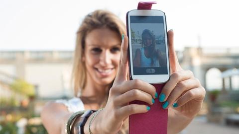 En İyi Selfie Fotoğrafı İçin 10 İpucu