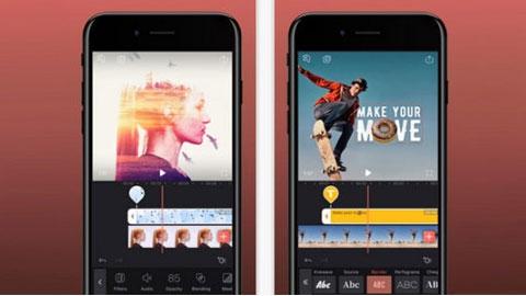 Enlight Videoleap iOS Video Düzenleme Uygulaması