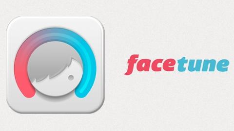 Facetune iPhone uygulaması ile yüzünüzdeki izleri yok edin