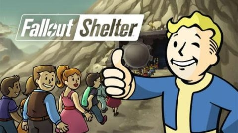 Android için Fallout Shelter çıktı