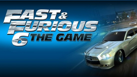 Fast & Furious 6 The Game iOS ve Android oyunu