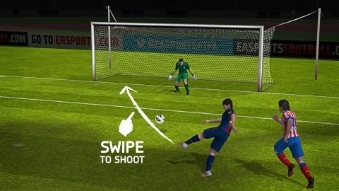 FIFA 14'ün mobil sürümü ücretsiz olarak yayımlanacak