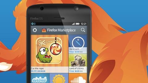 Firefox OS mobil işletim sistemini bilgisayarınızdan deneyin