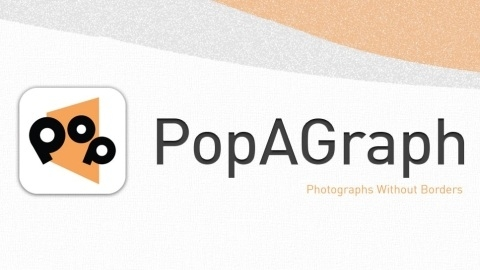 PopAGraph ile Photoshop'a gerek kalmıyor