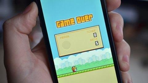 Flappy Bird yeniden indirmeye sunulabilir