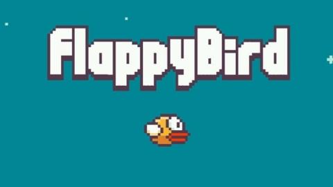 Flappy Bird oyunu App Store ve Play Store'den kaldırılıyor