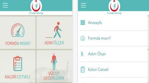 Formda Kal Türkiye iOS Uygulaması