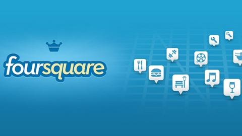 Foursquare uygulamasında arkadaşlarınızın yerine check-in yapabileceksiniz