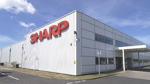 Foxconn, Japon teknoloji devi Sharp'ı satın almak istiyor