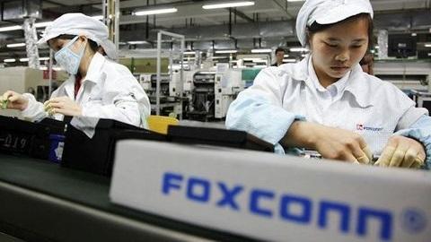 Foxconn, ilk yarı iletken çip fabrikasını inşa etmeye başlıyor