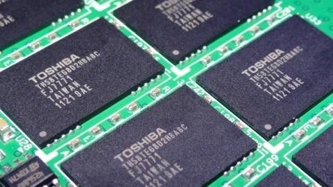Foxconn'un Toshiba alımına Apple ve Amazon'dan destek
