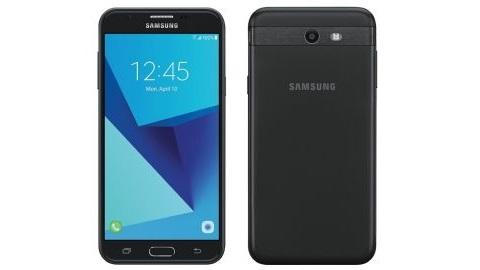 Galaxy J7 2017 görüntülendi