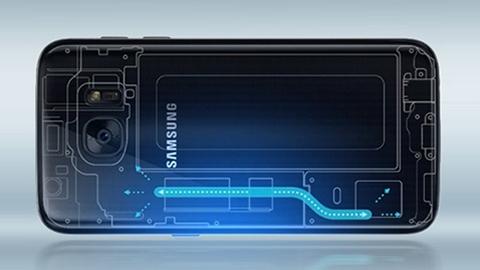 Galaxy S8 daha büyük pille gelecek