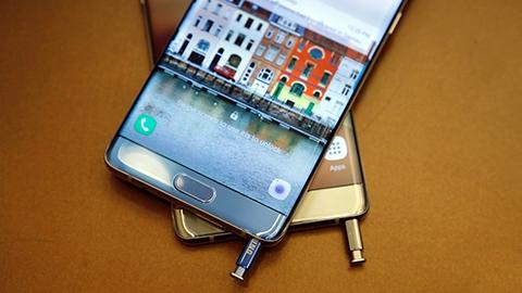 Galaxy Note 7 Avrupa fiyatı ve çıkış tarihi
