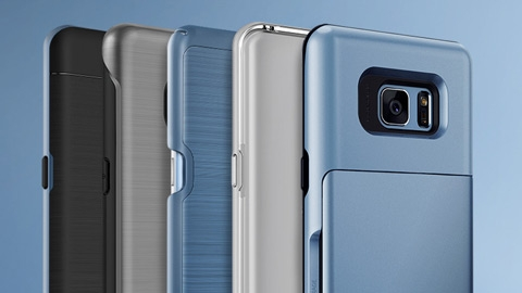 Galaxy Note 7 Kılıf ve Aksesuarları MobilCadde.com'da