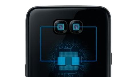 Galaxy Note 8'in çift sensörlü arka kamerasından yeni detaylar