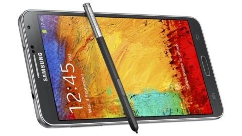 Galaxy Note telefonları 38 milyon satış barajını aştı