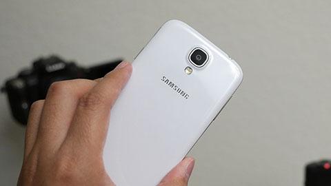 Galaxy S4 Zoom modeli kayıtlarda ortaya çıktı