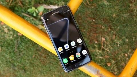 Galaxy S7 ve S7 edge için Android 7.0 Nougat güncellemesi Türkiye'de