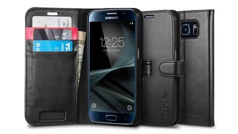 Galaxy S7 ve S7 Edge Kılıf ve Aksesuarları MobilCadde.com'da