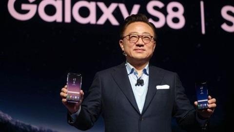 Galaxy S8 ve S8 Plus Türkiye fiyatı