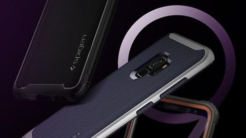 Galaxy S9 Kılıf Modelleri Yine Önce Burada