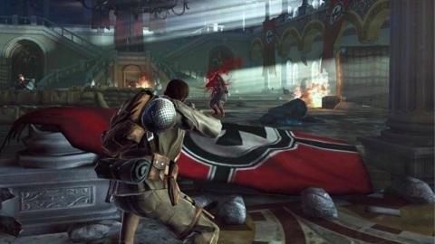 Gameloft'un Brother in Arms 3 oyunundan yeni görüntüler