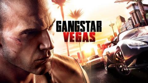 Gangstar Vegas iPhone ve iPad oyunu ile suç çetesinin sevileni olun