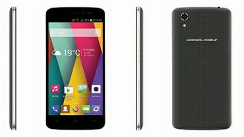 General Mobile Discovery 2 Mini özellikleri ve fiyatı açıklandı