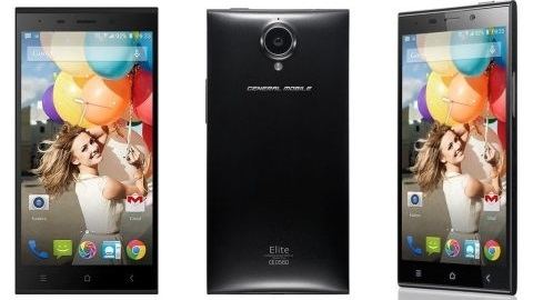 General Mobile Discovery Elite fiyatı belli oldu