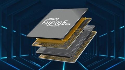 Gerçek sekiz çekirdek deneyimi için geliştirilen Samsung'un big.LITTLE HMP güncellemesi detaylandı