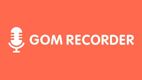 GOM Recorder Android Ses Kayıt Uygulaması