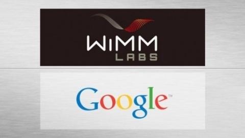 Google, akıllı saat üreticisi WIMM Labs'ı satın aldığını açıkladı