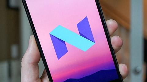 Android N işletim sisteminin ikinci ön inceleme sürümü çıktı