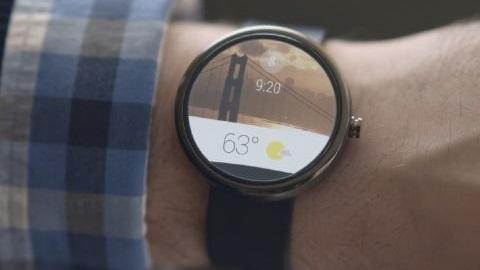 Google'nin giyilebilir cihaz platformu Android Wear detaylandı