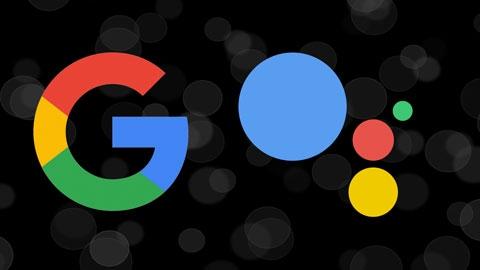 Google Assistant Go Android Uygulaması