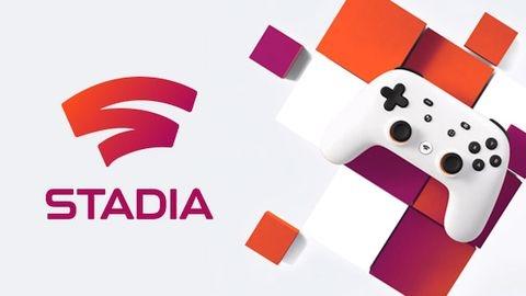 Google, bulut oyun servisi Stadia'yı tanıttı