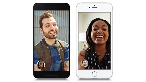 Google Duo: Android ve iOS için yeni görüntülü görüşme servisi