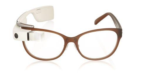 Intel çipsetli Google Glass 2 2015'te piyasaya sürülecek
